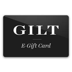 Gilt Gift Card Deals
