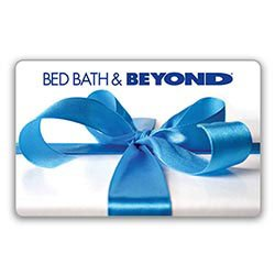 Bed Bath & Beyond Gift Card Deals
